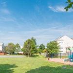 Carisbrooke HOA Landscaping
